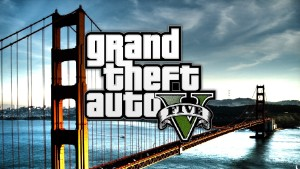 Grand Theft Auto Steals Spotlight