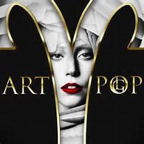 ArtPop Is Poppin'