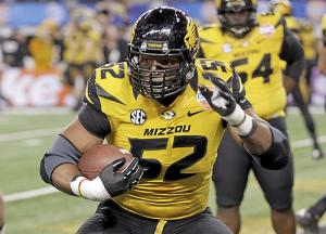 Michael Sam Sets a Precedent