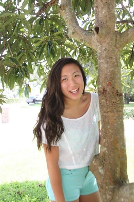 Tori Chin