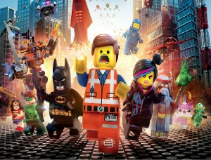 The Lego Movie Does Not Disappoint