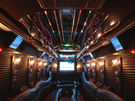 Banning Party Buses