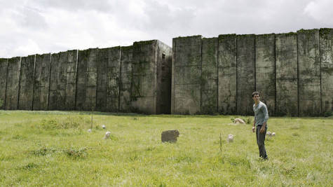 Maze Runner Dashes into 1st Place