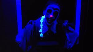 Halloween Horror Nights vs. Howl-O-Scream