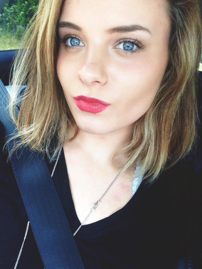Megan Brunton