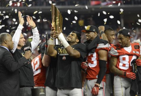 Ohio State Triumphs In Championships