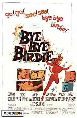 Freedom Presents: Bye Bye Birdie