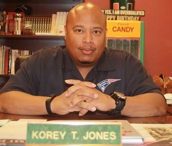 Mr.Jones Sheds Light on Shocking Graduation Statistics