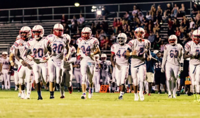 5 Things All Football Players Do