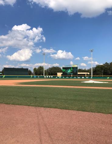 USF Fall Baseball Tournament