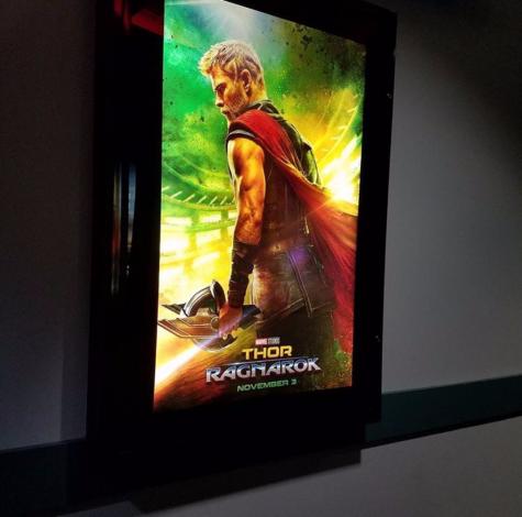 Thor: Ragnarok A Box Office Smash