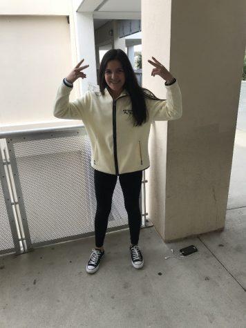 Student Feature: Maria Melara