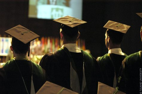 5 Things to Do Before Graduation