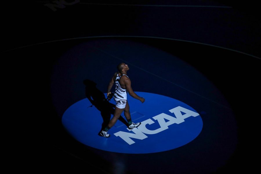 NCAA – Pay for play