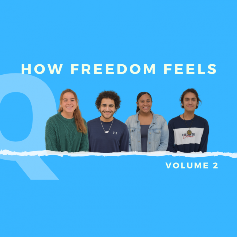 Freedom Feels: Volume 2