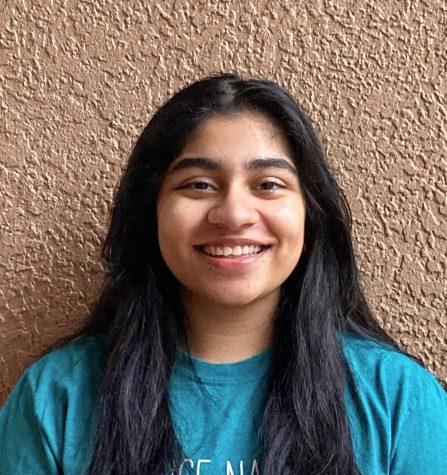 Photo of Alisha Bhatia