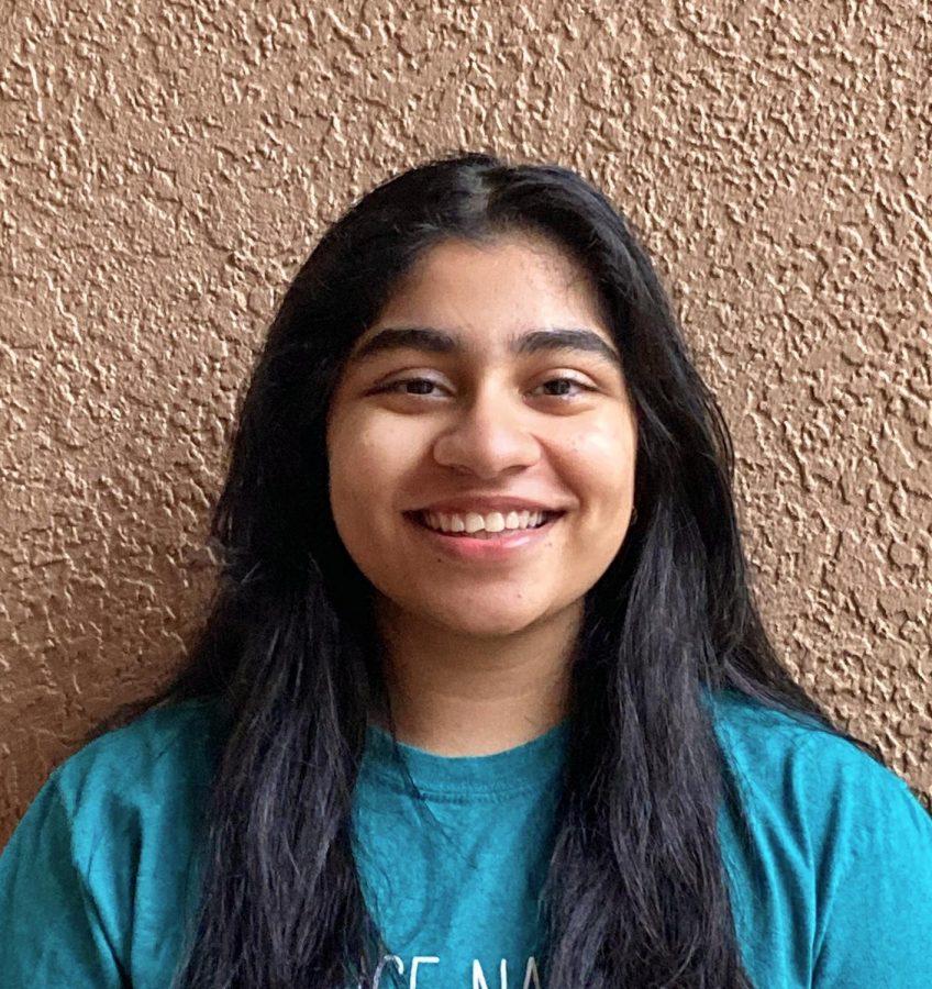 Alisha Bhatia