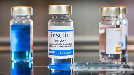 Insulin needs to be cheaper