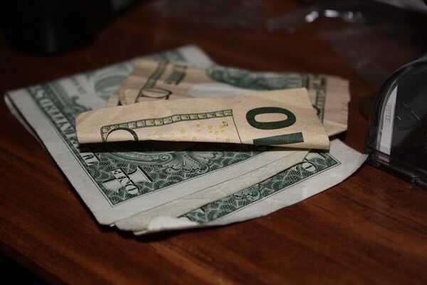 Money Makes the World Go 'Round