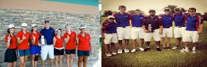 Golf Team Headed to State Tournament