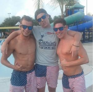 Swim Team Makes Waves