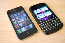 Cure For The Crackberry As Company Closes