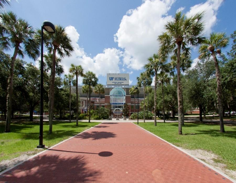 Gators Respond To Campus Threat
