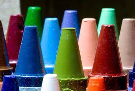 Crayolas Criminalized