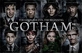 Gotham Rises