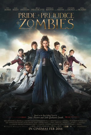 Pride and Prejudice and Zombies Review(s)