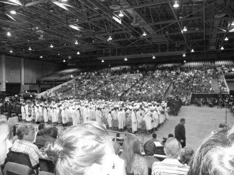 FHS Graduates!