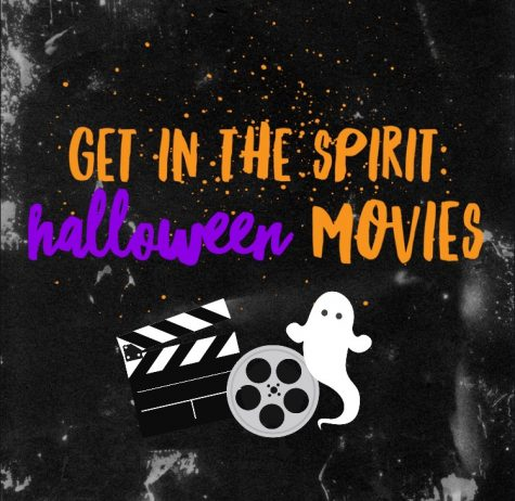 Get in the Spirit: Halloween Movies
