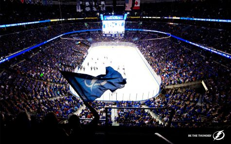 New Lightning Season Strikes Hope in the Hearts of Fans