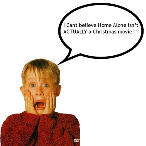 Home Alone: A Traditionally Untraditional Christmas Movie