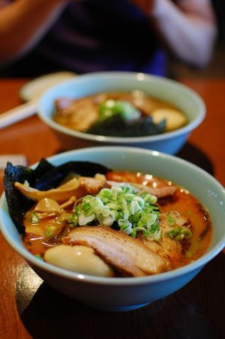The Best Asian Restaurants in Tampa