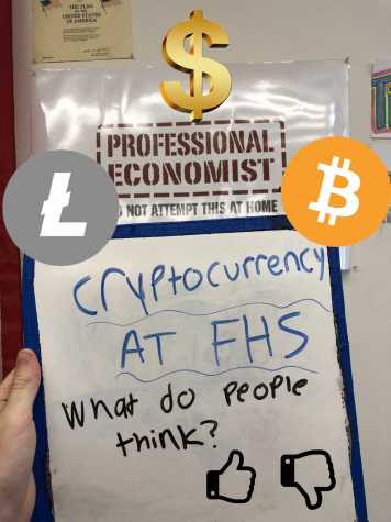 Keeping Up with Cryptocurrency at FHS