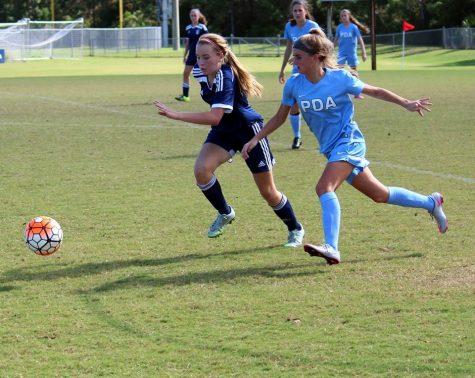 Sophomore Feature: Megan Lippus