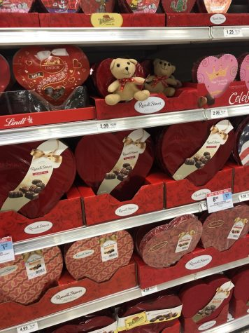 Why I Hate Valentine's Day