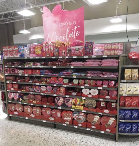 Valentine's Day Around Freedom