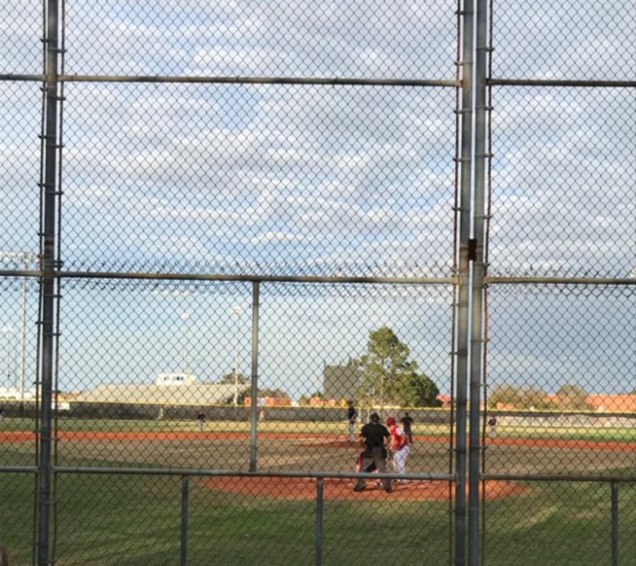 Getting Ready for the 2018 Spring Baseball Season