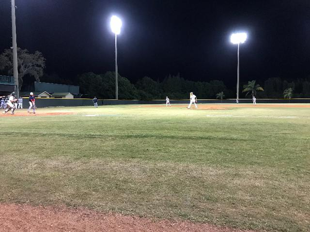 Freedom Takes Tough Loss Against Top Team
