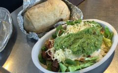Chipotle: The Better Option