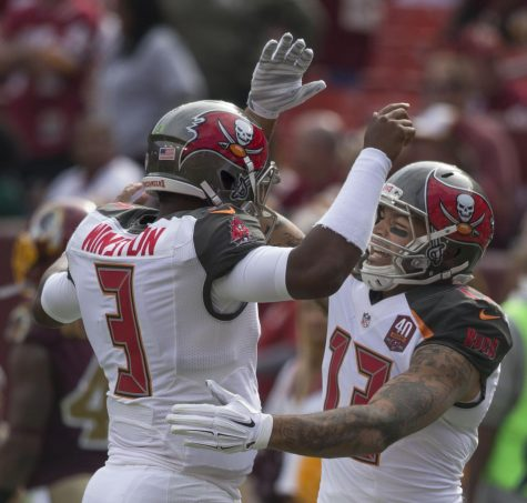 Bucs should get rid of Winston