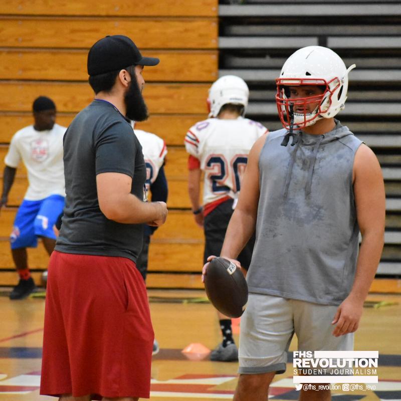 A+new+season+brings+a+new+coach+to+Freedom+High+School