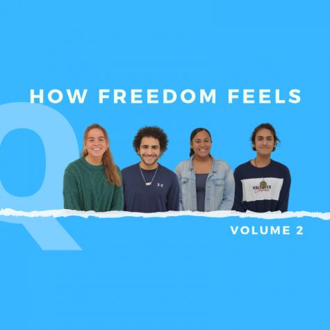 Freedom Feels: Volume 2