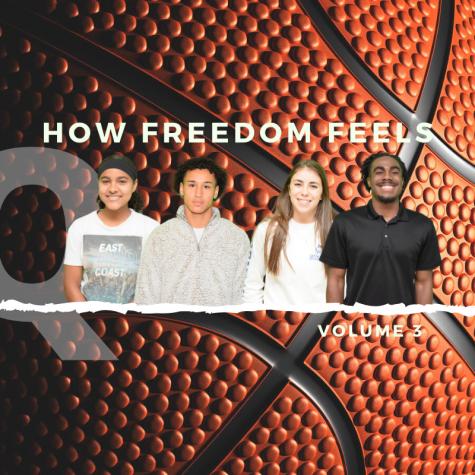 Freedom Feels: Volume 3