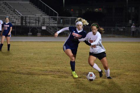 Girls' Soccer Recap