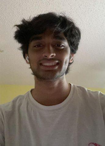 Photo of Keshav Madhavan