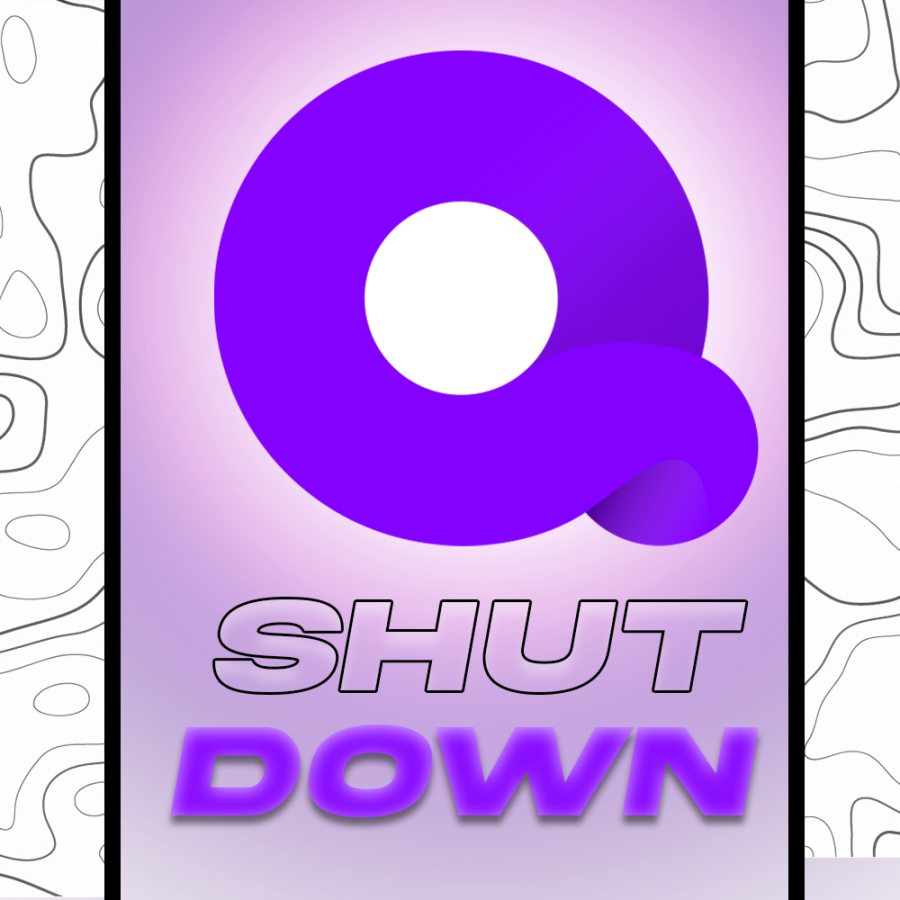 Streaming service Quibi shuts down after only six months of operation