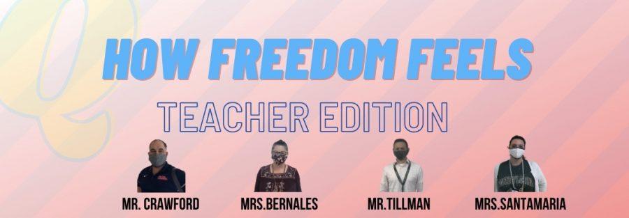 Freedom+Feels%3A+Teacher+Edition